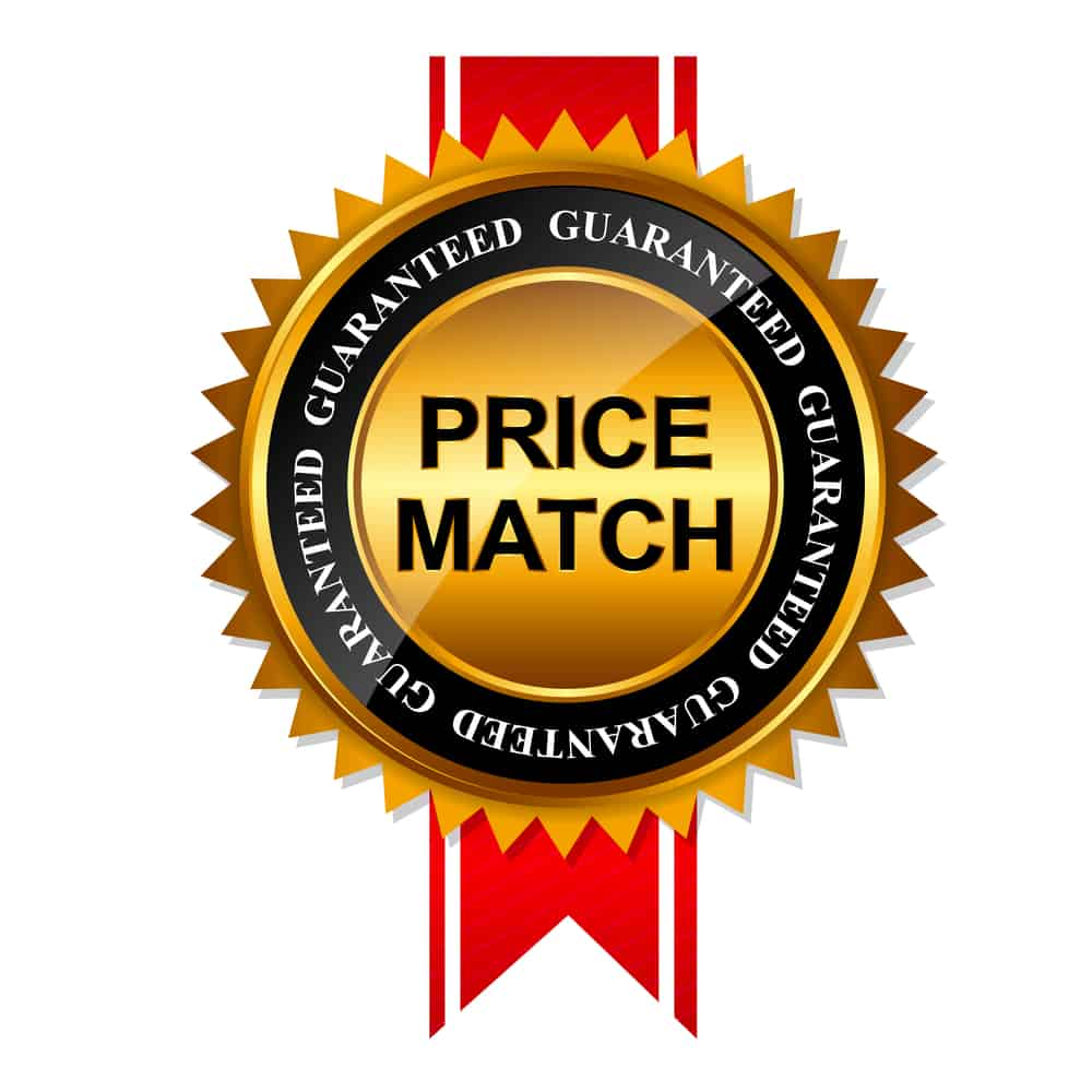 Price Match For Hearing Aids